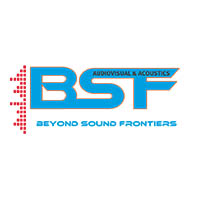 BSF Pro AudioVisual and acoustics