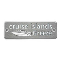 Cruise Islands Greece
