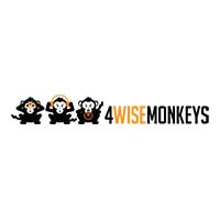 4 Wise Monkeys Creative Agency